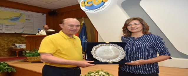 تنفيذاً لتوجيهات الرئيس عبد الفتاح السيسي بتعزيز التواصل مع المصريين بالخارج