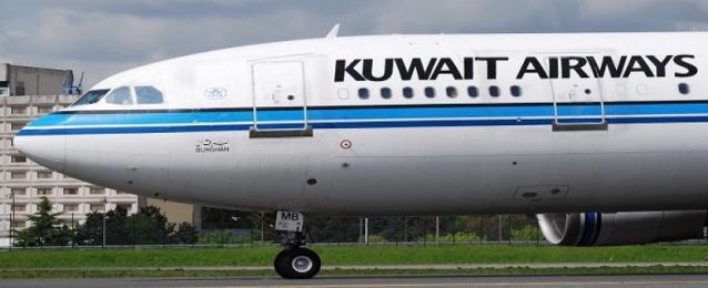 الطيران المدني الكويتي : لا عبور لطائرات إسرائيلية من أجوائنا