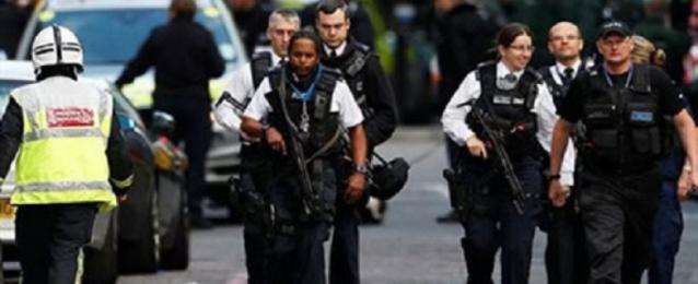بريطانيا: حادث طعن خارج محيط وزارة الداخلية