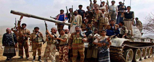 """لجنة """"سعودية-إماراتية"""" تصل عدن لبحث انسحاب الانفصاليين"""