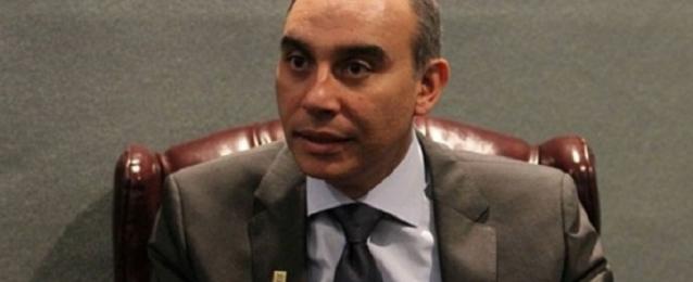 السفير علاء يوسف: مصر تواصل جهودها للنهوض بأوضاع حقوق الإنسان