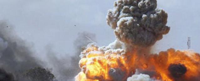 "مقتل واصابة 90 شخصا فى هجوم بقذائف ""هاون"" بدمشق"