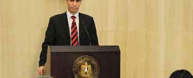 """المسلماني : تأسيس """"فريق التخطيط الاستراتيجي"""" للمشروع الحضاري المصري"""
