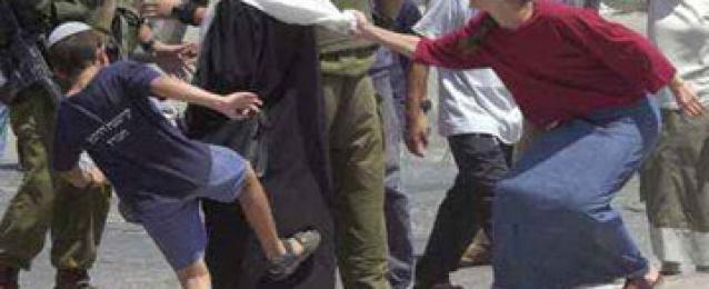 تقرير أمريكي ينتقد تعامل إسرائيل مع هجمات المستوطنين ضد الفلسطينيين