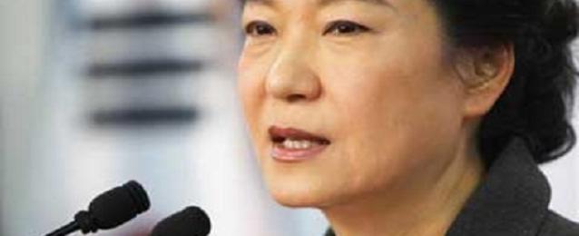 اعتذار رئيسة كوريا الجنوبية عن العبارة الغارقة يثير جدلا