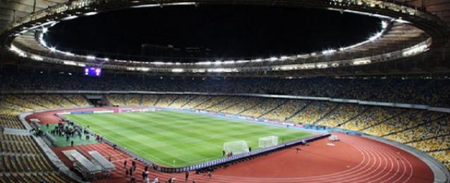 روما تتقدم رسميا للمشاركة فى استضافة يورو 2020