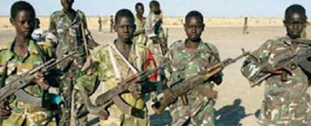 الامم المتحدة : 9000 طفل مجند للقتال في المعارك بجنوب السودان