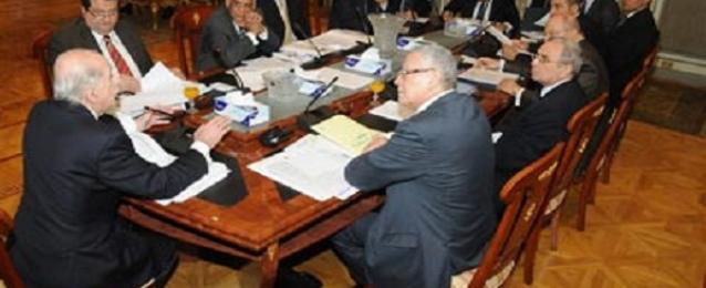 فوزى: بحث نسبة الفردى والقائمة فى الانتخابات البرلمانية الثلاثاء