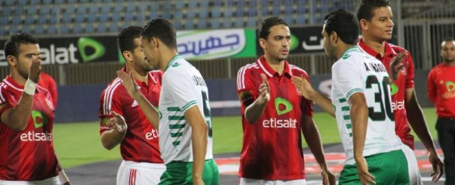الأهلى فى دورى المجموعات بالكونفدرالية رغم الهزيمة 1-2 أمام بطل المغرب