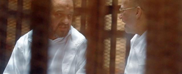تأجيل محاكمة بديع في قضية التحريض على القتل والعنف بالقليوبية إلى الثلاثاء