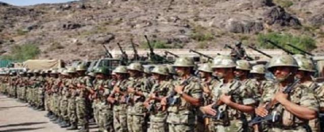 الجيش اليمني يطلق حملة برية ضد القاعدة بجنوب البلاد