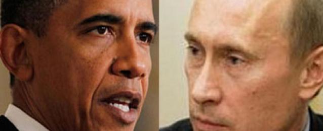 أوباما: واشنطن لن تفرض عقوبات على موسكو قبل التنسيق مع شركائها الأوروبيين