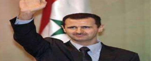 الأسد يتقدم بطلب ترشحه للانتخابات الرئاسية السورية