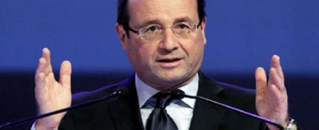 فرنسا دفعت 18 مليون دولار للإفراج عن أربعة صحفيين رهائن في سوريا