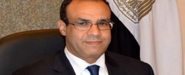 الخارجية المصرية: مصر قلقة إزاء التطورات على الساحة العراقية