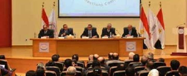 العليا للانتخابات:مد مهلة استخراج التصاريح للإعلاميين والصحفيين لـ 3 مايو