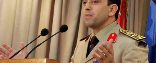 المتحدث العسكري: مقتل إرهابي وضبط 3 تكفيرين ونسف منزلين وحرق 32 عشة بسيناء