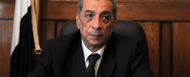 النائب العام يأمر بالتحقيق فى حريق نقطة أمن جامعة القاهرة