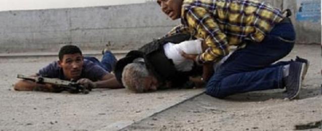 اليوم..استئناف محاكمة 23 متهمًا في قتل اللواء نبيل فراج بكرداسة
