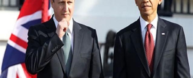 المونيتور : واشنطن والإتحاد الأوروبي يحاولان التحالف مجددا مع مصر