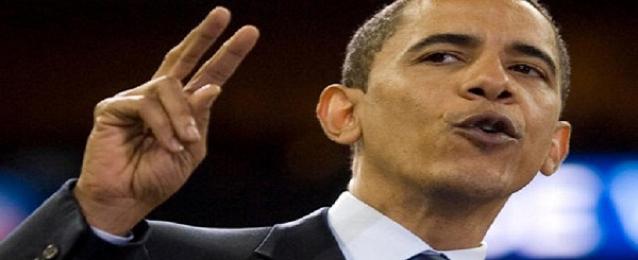 أوباما يدعو الجانبين الإسرائيلي والفلسطيني إلى التفكير في بديل للمفاوضات