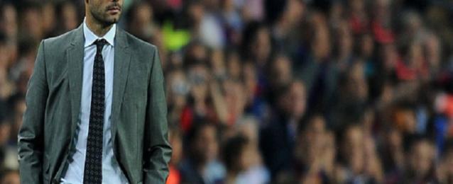 جوارديولا: الفوز على بريمن تحضير جيد قبل مباراة ريال مدريد