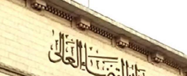 إحالة قاضيين للمعاش لانتمائهما لحركة قضاة من أجل مصر