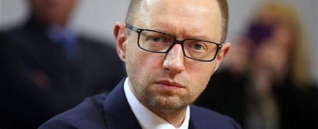 رئيس الوزراء الأوكراني: روسيا تريد بدء حرب عالمية ثالثة
