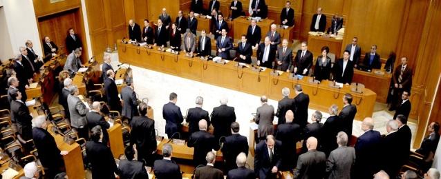 تأجيل انتخاب رئيس جديد للبنان بسبب مقاطعة النواب