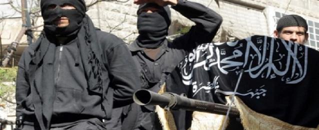 """اعتقال أميرين من """"داعش"""" أثناء تسللهما من سوريا إلى العراق"""