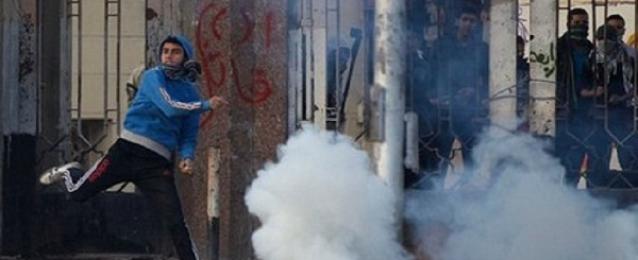 الأمن والاهالي يجهضان فعاليات للإخوان بالإسكندرية والمنوفية