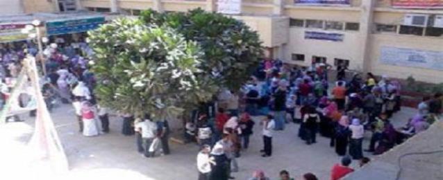 القبض على 10 من طلاب الاخوان بالاسكندرية لاعتدائهم على امن الجامعة