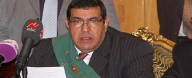 قاضي مرسي يحيل جريدة الوطن إلى النيابة لخرقها حظر النشر