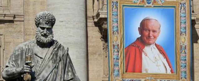 10 آلاف لبناني يشارك في تقديس باباوين في الفاتيكان