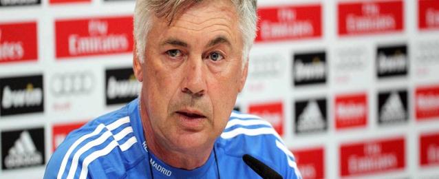 أنشيلوتي: سنلعب مباراة هجومية في ألمانيا ولن نلجأ للدفاع