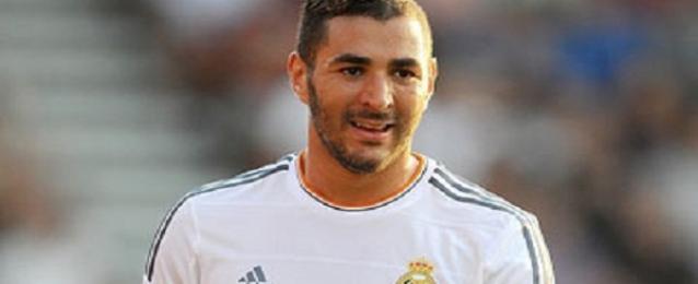 تشيلسى يستعد لتقدم عرض لضم بن زيما من ريال مدريد