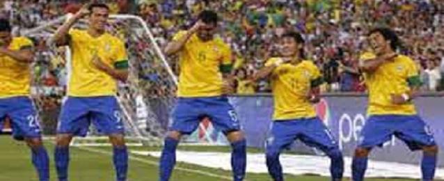 سكولاري : الاحتجاجات قد تضر بفرص البرازيل في الفوز بالمونديال