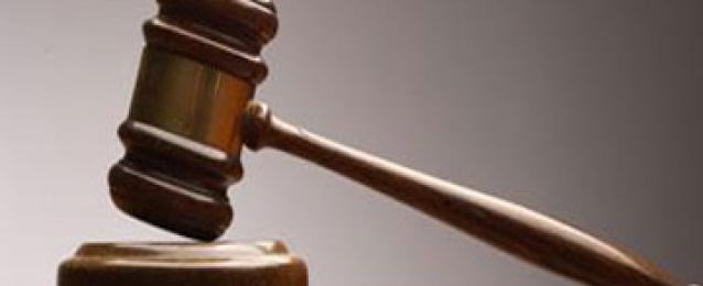 محكمة السويس ترفض استئناف 2 من الاخوان واستمرار حبسهم 15يوما