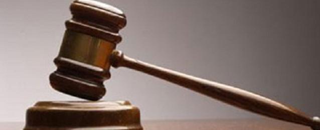 الإعدام لـ37 متهما والمؤبد لـ491 فى قضية احداث مطاى