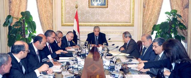 تفاصيل قرارات الحكومة اليوم .. إنشاء 15 مركز شباب بالقاهرة الكبرى وتنفيذ 3 آلاف وحدة سكنية بالجيزة