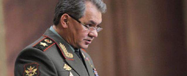 وزير الدفاع الروسي يعلن انسحاب قوات بلاده من الحدود مع اوكرانيا