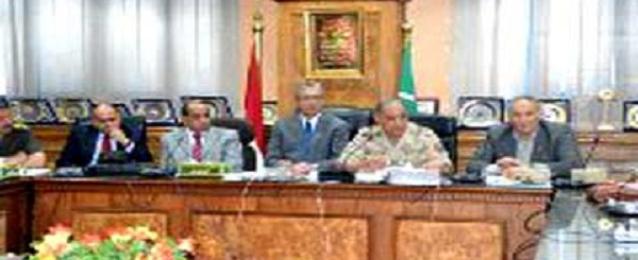 أمن المنيا: سنواجه أي محاولات للخروج على القانون خلال الانتخابات
