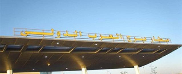 إجراء تجربة طوارئ واسعة النطاق بمطار برج العرب