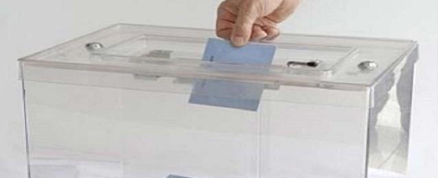 إرسال 3 أجهزة قارىء إلكتروني إلى سفارة مصر بالدوحة لاستيعاب الناخبين