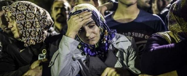 ارتفاع حصيلة قتلى منجم تركيا إلى 302