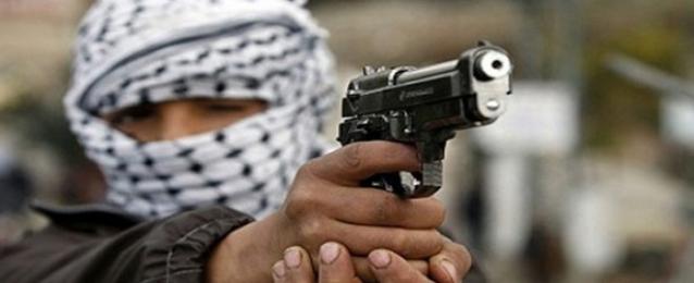 مقتل منسق حركة السيسى على يد ملثم فى كرداسة