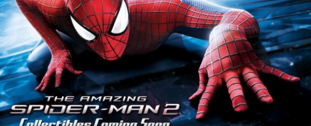 Spider-Man يتصدر إيرادات السينما الأمريكية