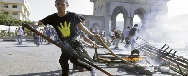 """استئناف محاكمة 29 طالبا اليوم في أحداث """"جامعة الأزهر"""""""