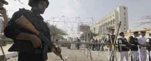"""""""الداخلية"""": غرفة عمليات للتواصل مع المواطنين أثناء انتخابات الرئاسة"""