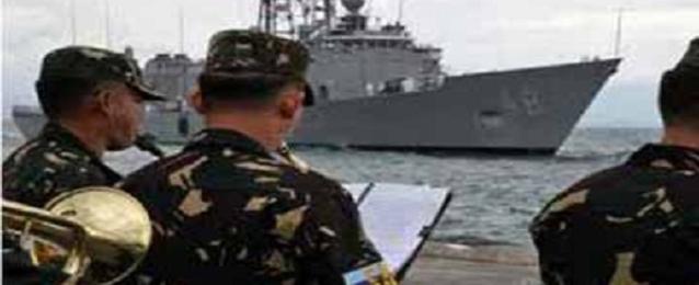 اطلاق مناورات عسكرية فيليبينية- اميركية بعد تعهد اوباما دعم مانيلا